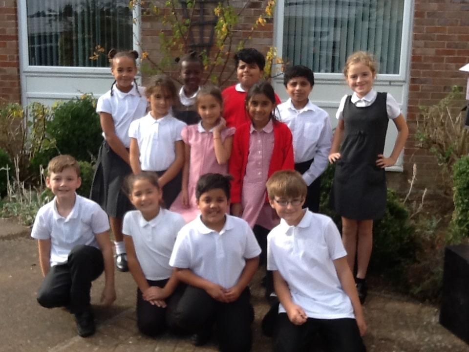 ca8cd62b2 Eco-Warriors - Hillborough Junior School
