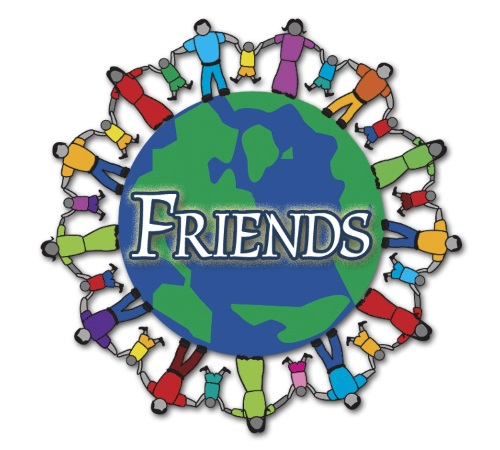 Image result for friends of school