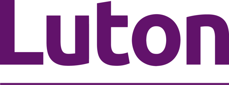 Luton Borough Council logo