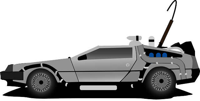 Design a Car for the Future!