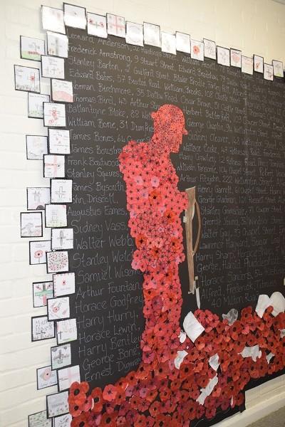 First World War Commemoration