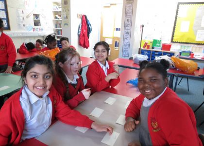 School Enrichment Activities