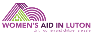 logo womans aid luton