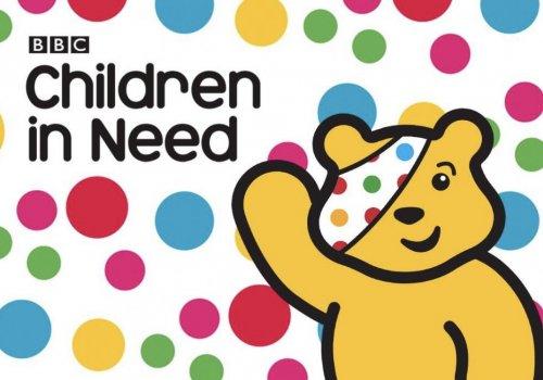Children In Need Update