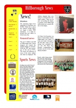 Newsletter Autumn 2 2018